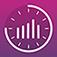 スマートアラーム - 睡眠サイクル試験グラフとよりよい健康と休息のための統計