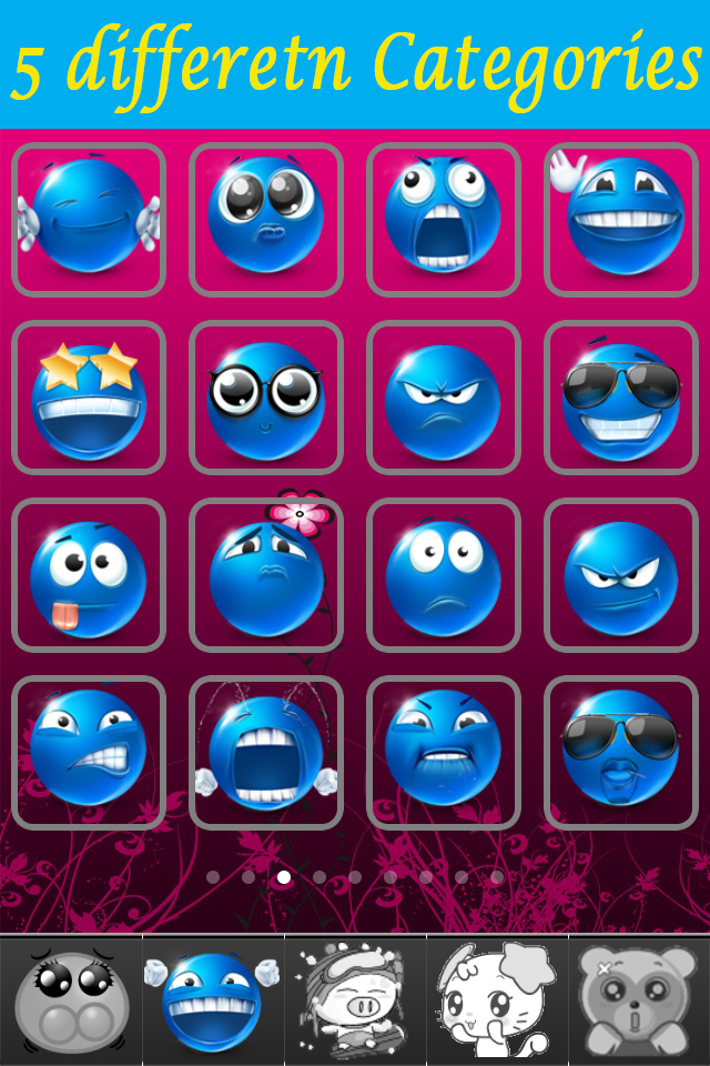 Amazing Stickers App - Whats Funny Chat Icons For Tweeter,whatsapp,Yahoo  Messenger ...