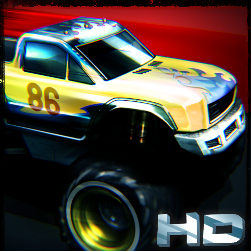 Amazon RC Monster Trucks Offroad Drag Racing Pro HD